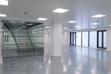 Projects commercial domestic flooring installation